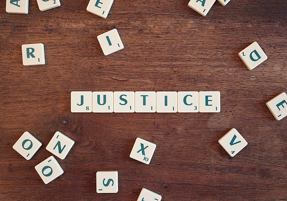 social justice topics