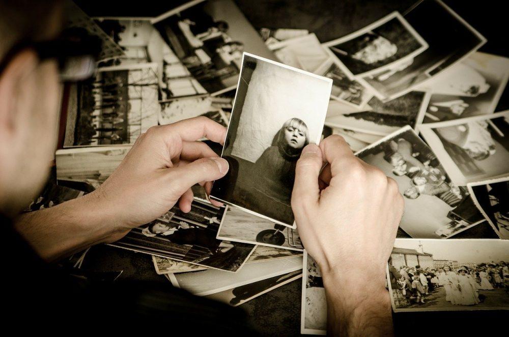 memories essay