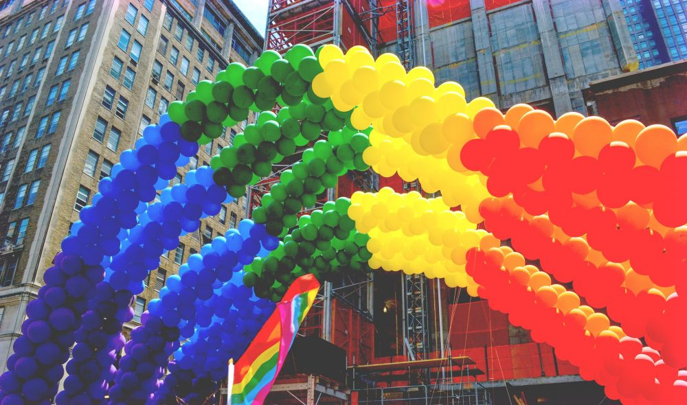 gay marriage argument essay