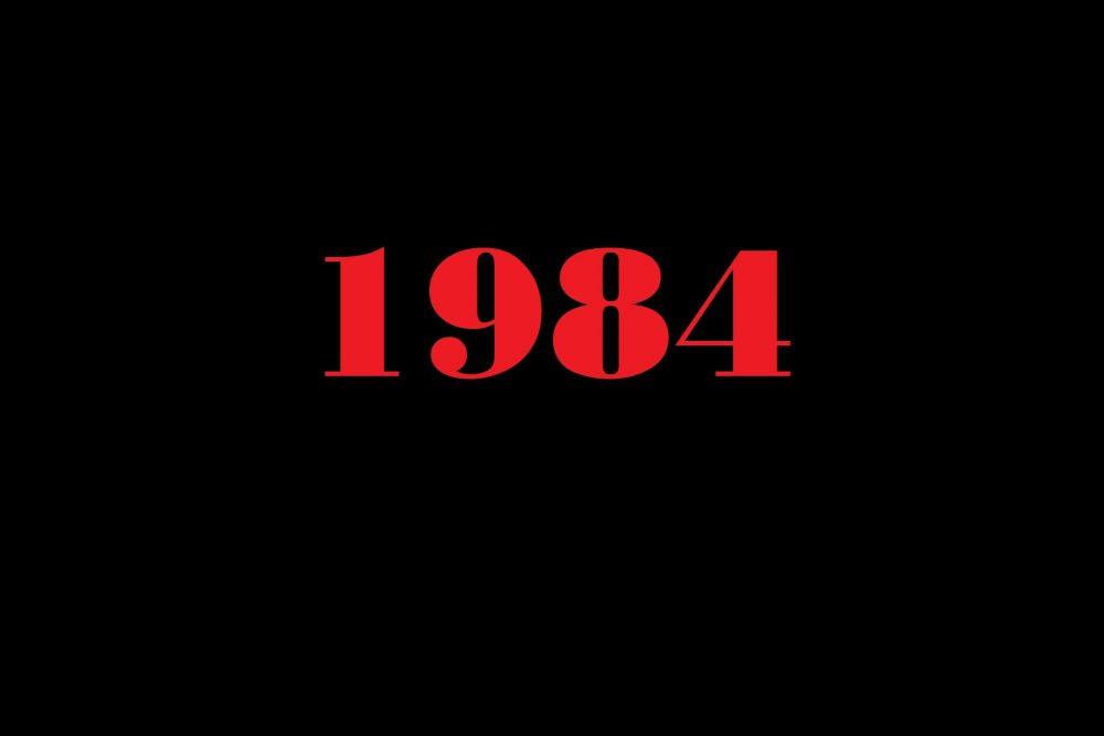 1984 essay