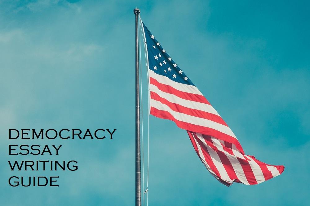 democracy essay